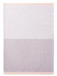 SÖDAHL - COMPLEX Ręcznik Kuchenny 50x70 cm Mauve Różowy