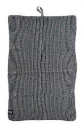 ZONE Denmark KITCHEN Ścierka - Ręcznik Kuchenny 50x38 cm Szary