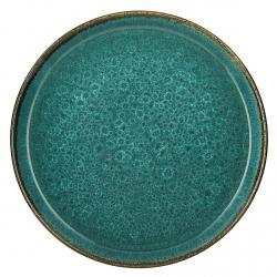 Bitz GASTRO Talerz Obiadowy 27 cm 6 Szt. Zielony