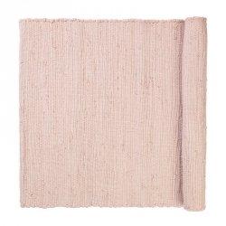 Blomus SOLO Chodnik - Dywan 70x130 cm Rose Dust