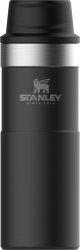 Stanley TRIGGER CLASSIC Kubek Termiczny 0,47 l Czarny