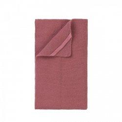 Blomus WIPE Ścierka - Ręcznik Kuchenny - Whitered Rose