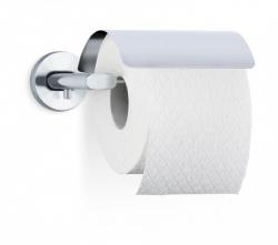 Blomus AREOUchwyt - Wieszak z Klapką na Papier Toaletowy - Matowy