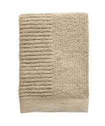 ZONE Denmark CLASSIC Ręcznik 70x50 cm Warm Sand