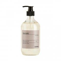 Meraki BODY Szampon do Włosów Normalnych i Suchych 500 ml Silky Mist