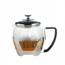 Kitchen Craft TEA Dzbanek do Herbaty i Ziół z Zaparzaczem 1,0 l