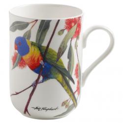 Maxwell Williams BIRDS Kubek 350 ml Ptaki - Lorysa 2