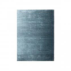 Menu HOUKIME Dywan 170x240 cm Niebieski
