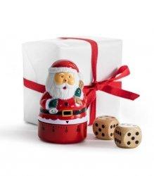 Sagaform WINTER Gra Świąteczna - Zestaw do Gry w Kości