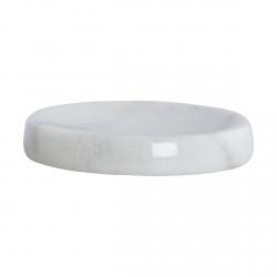 House Doctor MARBLE Marmurowa Mydelniczka - Biały Marmur