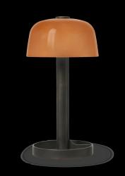 Rosendahl SOFT SPOT Bezprzewodowa Lampka LED 24 cm Amber