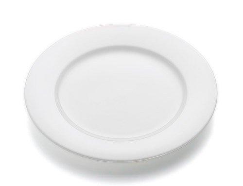 White Basics - Talerz Płaski 27,5 cm