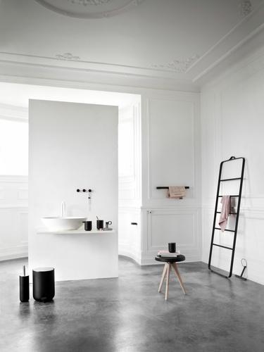 Menu BATH Szczotka Toaletowa do WC - Czarna