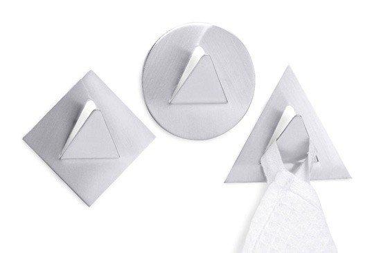 Zack - Wieszak geometryczny - Romb