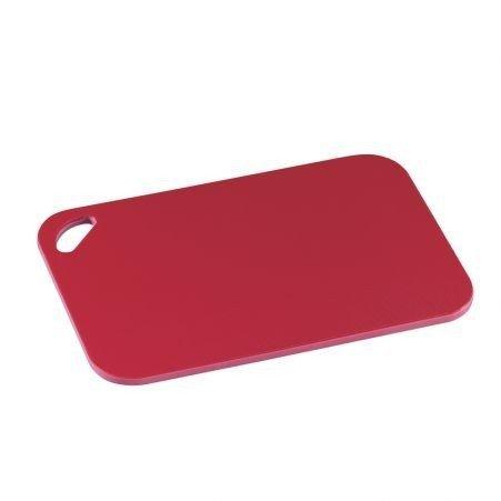 Zassenhaus - Deska do Krojenia Czerwona 36 cm