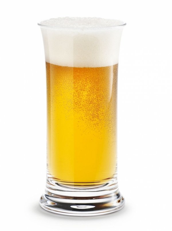 Holmegaard NO.5 Szklanka do Piwa 300 ml