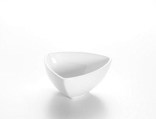 Square - Miska Triang 15 cm