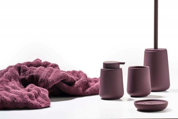 ZONE Denmark NOVA ONE Mydelniczka - Fioletowa Velvet Purple