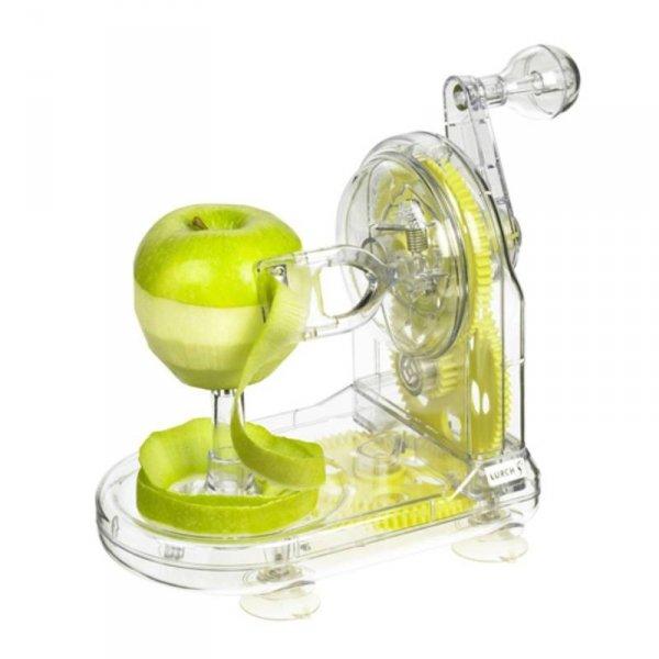 Lurch - Automatyczny Obierak do Jabłek - Zielony