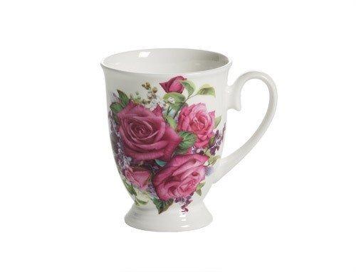 Royal Old England Kubek Owalny Liliowa Róża