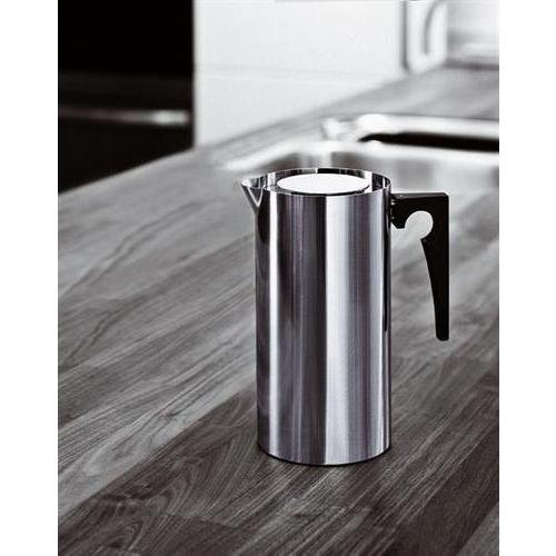 STELTON AJ Cylinda Line - Zaparzacz Tłokowy do Kawy