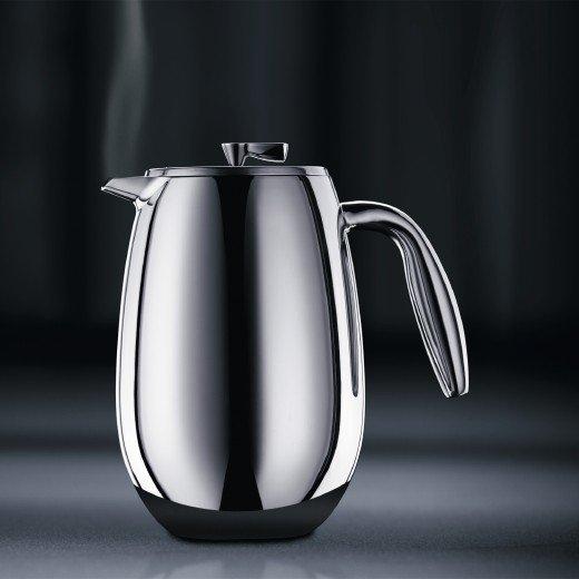 Bodum COLUMBIA Zaparzacz Tłokowy do Kawy - Kafeteria Izolowana