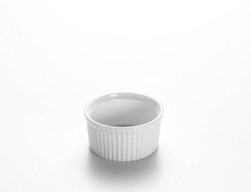Forma do Zapiekania Okrągła 8,5 cm