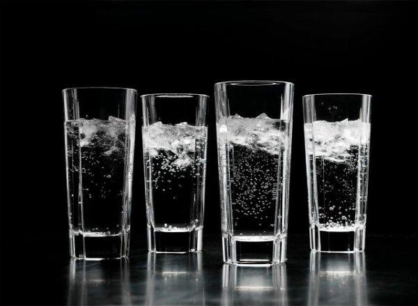 Rosendahl GRAND CRU Szklanki Wysokie Long Drink 300 ml