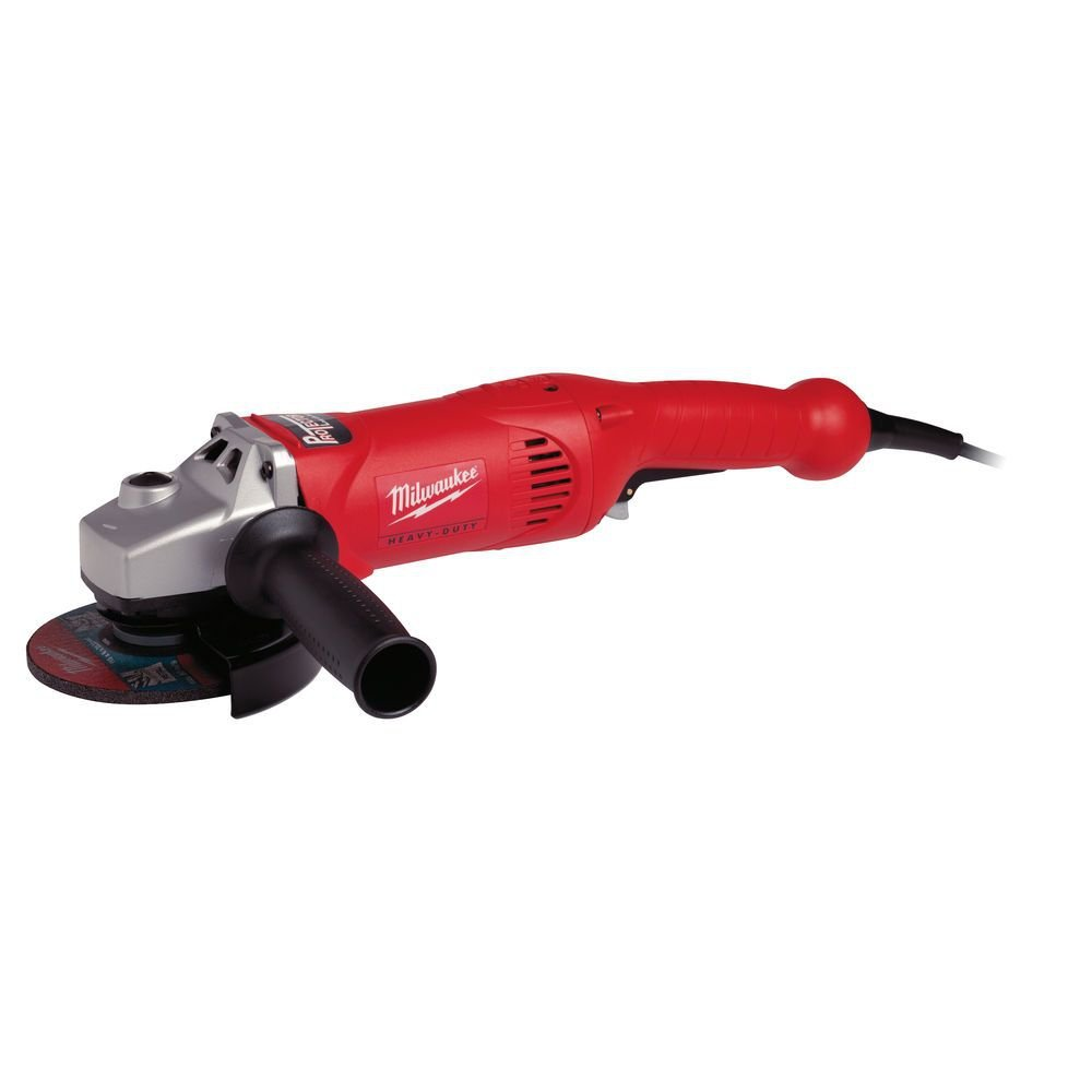 Milwaukee corded angle grinder framed mirrors cheap