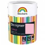 Beckers Designer Colour CANDY PINK    2,5l