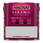 MAGNAT CERAMIC C30 SREBRZYSTY GRANIT 2,5L