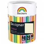 Beckers Designer Colour BANANA   5l