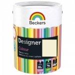 Beckers Designer Colour BANANA   5l
