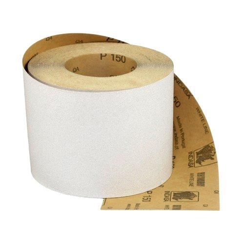 Papier ścierny rolka P360 INDASA 115 mm