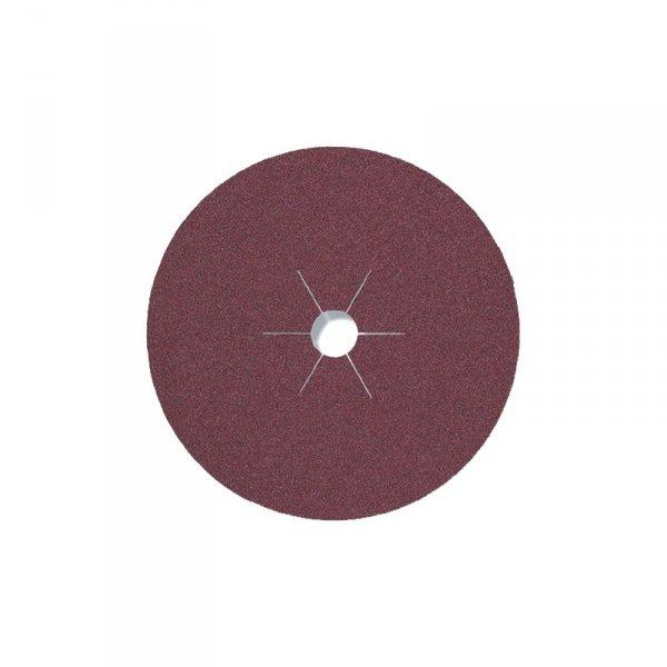 Krążek fibrowy dysk 235 mm P80