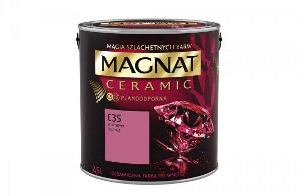 MAGNAT CERAMIC C39 NATURALNY TURKUS 2,5L