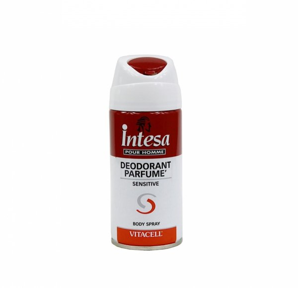 Intesa Vitacell Sensitive dezodorant 150 ml