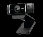 kamerka Logitech C922 Pro Stream Webcam NAJTANIEJ - wysyłki bezdotykowe (DPD / Inpost)