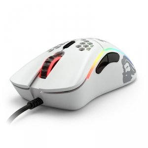 Glorious PC Gaming Race Model D White