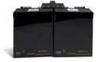 15-IL3810/2, 2-panelowy oświetlacz podczerwieni, zasięg od 300m/kąt 20° do 450m/kąt 10°