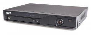 BCS-XVR1601-III, 16-kanałowy rejestrator 5-systemowy HDCVI / AHD / TVI / ANALOG / IP