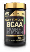 Optimum Nutrition BCAA Train + Sustain 266g