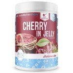 All Nutrition Cherry In Jelly 1000g