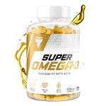 .Trec Super Omega-3 120 caps
