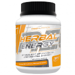 .Trec Herbal Energy 60 caps