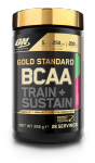 Optimum Nutrition BCAA Train + Sustain 266g