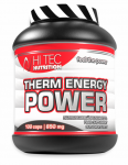 Hi-Tec Therm Energy Power 100 caps