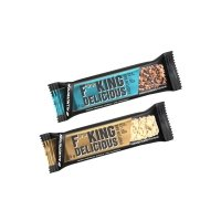 All Nutrition F**king Delicious Protein Bar 55g