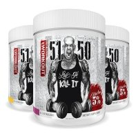 5% Nutrition 5150 372g