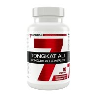 7Nutrition Tongkat Ali Longjack 90 caps
